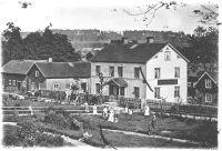hogbergshotell