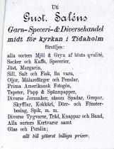 salenannons1894