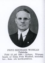 fritzwinblad